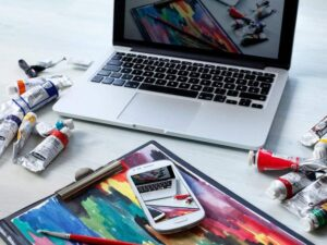 Customized Painting - Acrylic painting