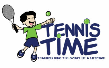 Tennis Time Official Logo