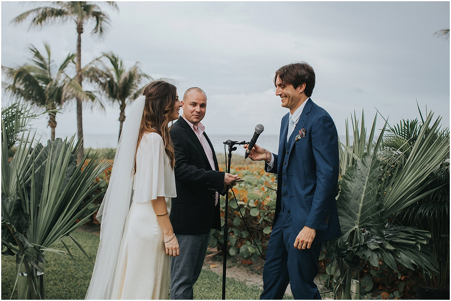 weddings at wright by the sea