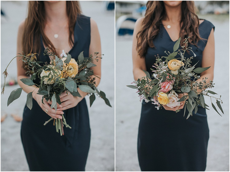 south florida wedding florals