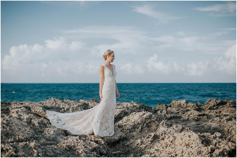 bahamas bride