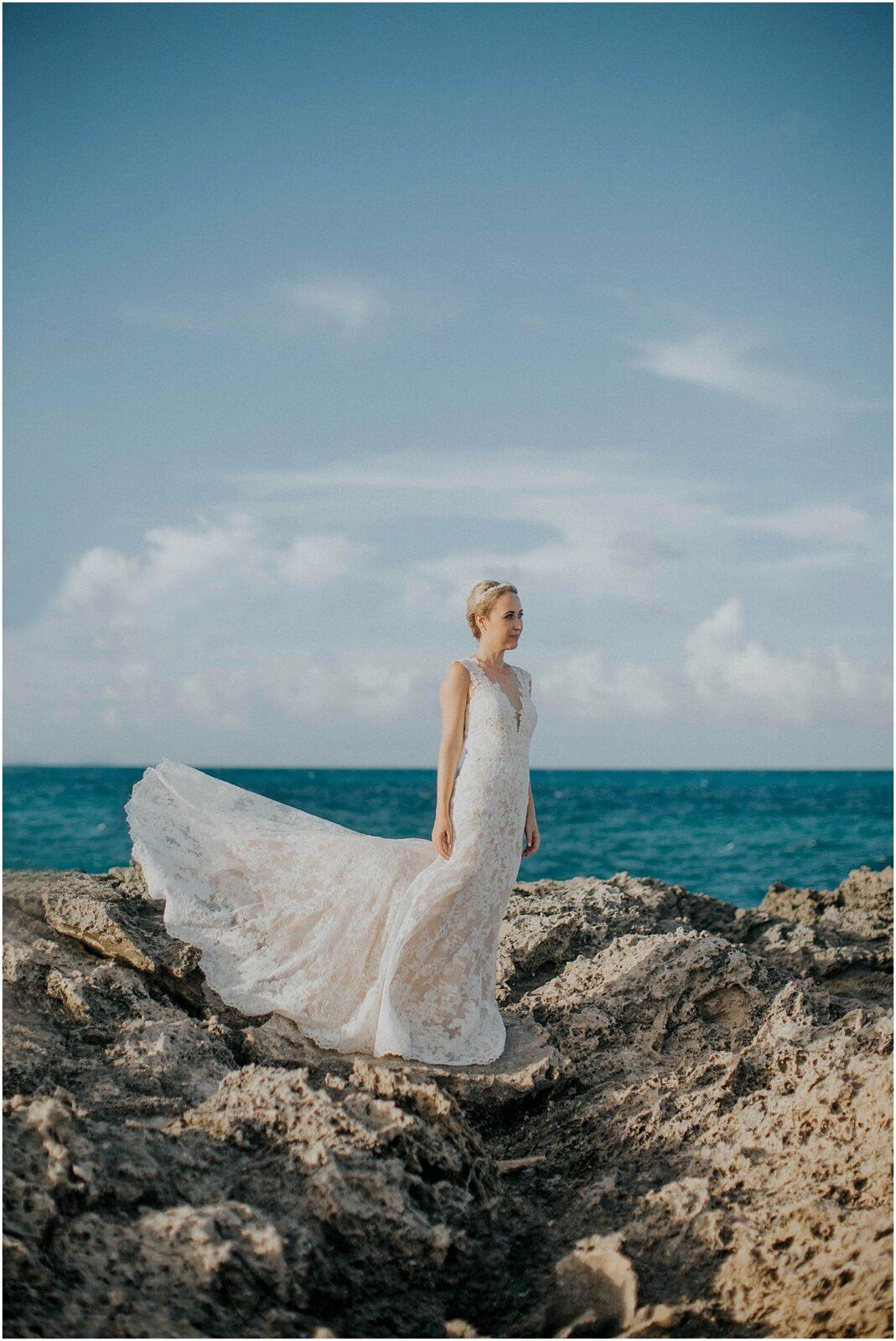 exuma bride