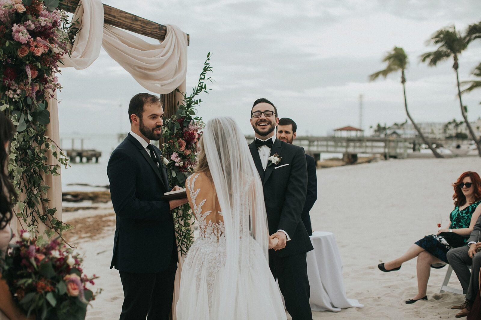 keys wedding photography