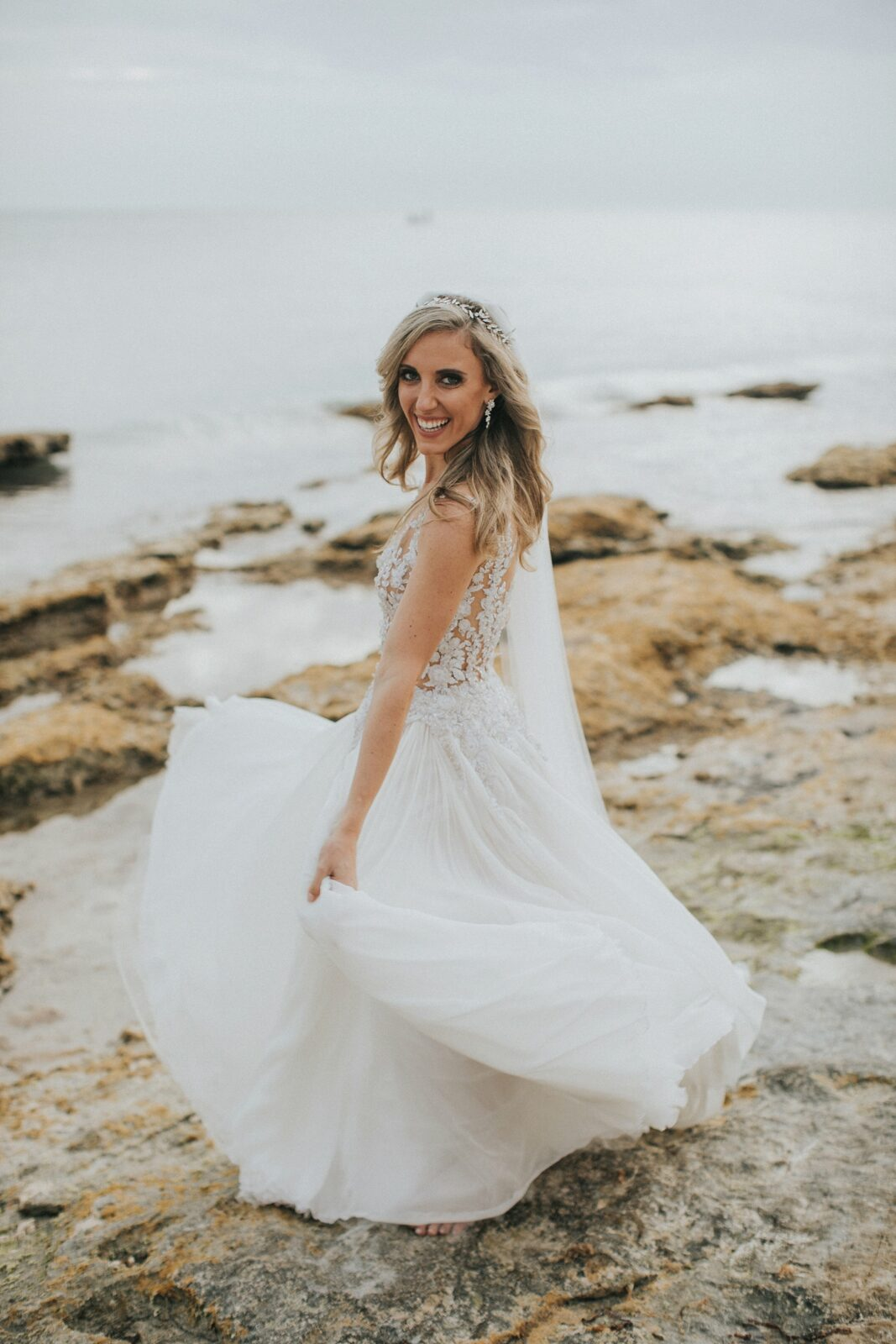 key west bride
