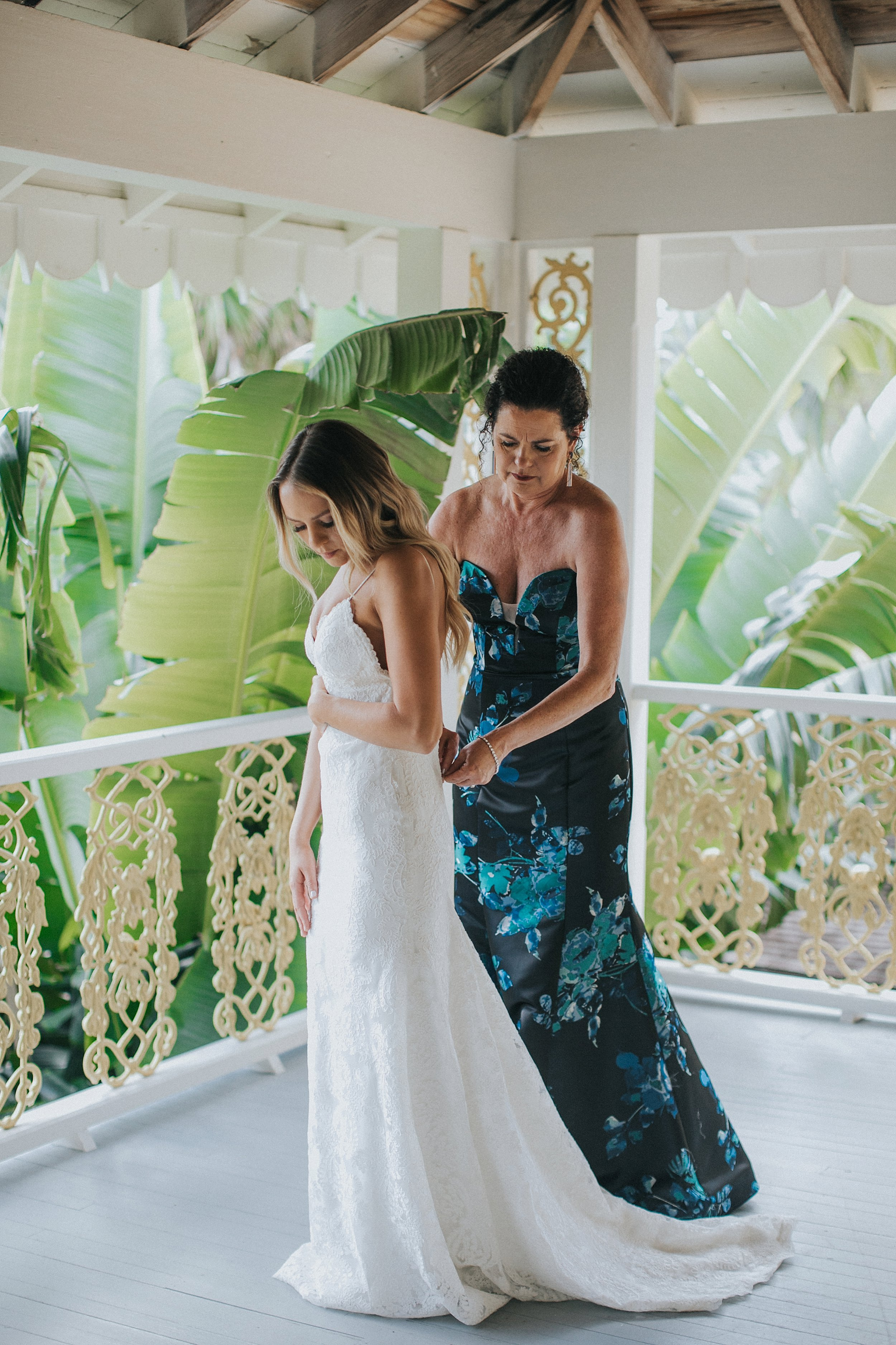 the bonnet house and gardens wedding