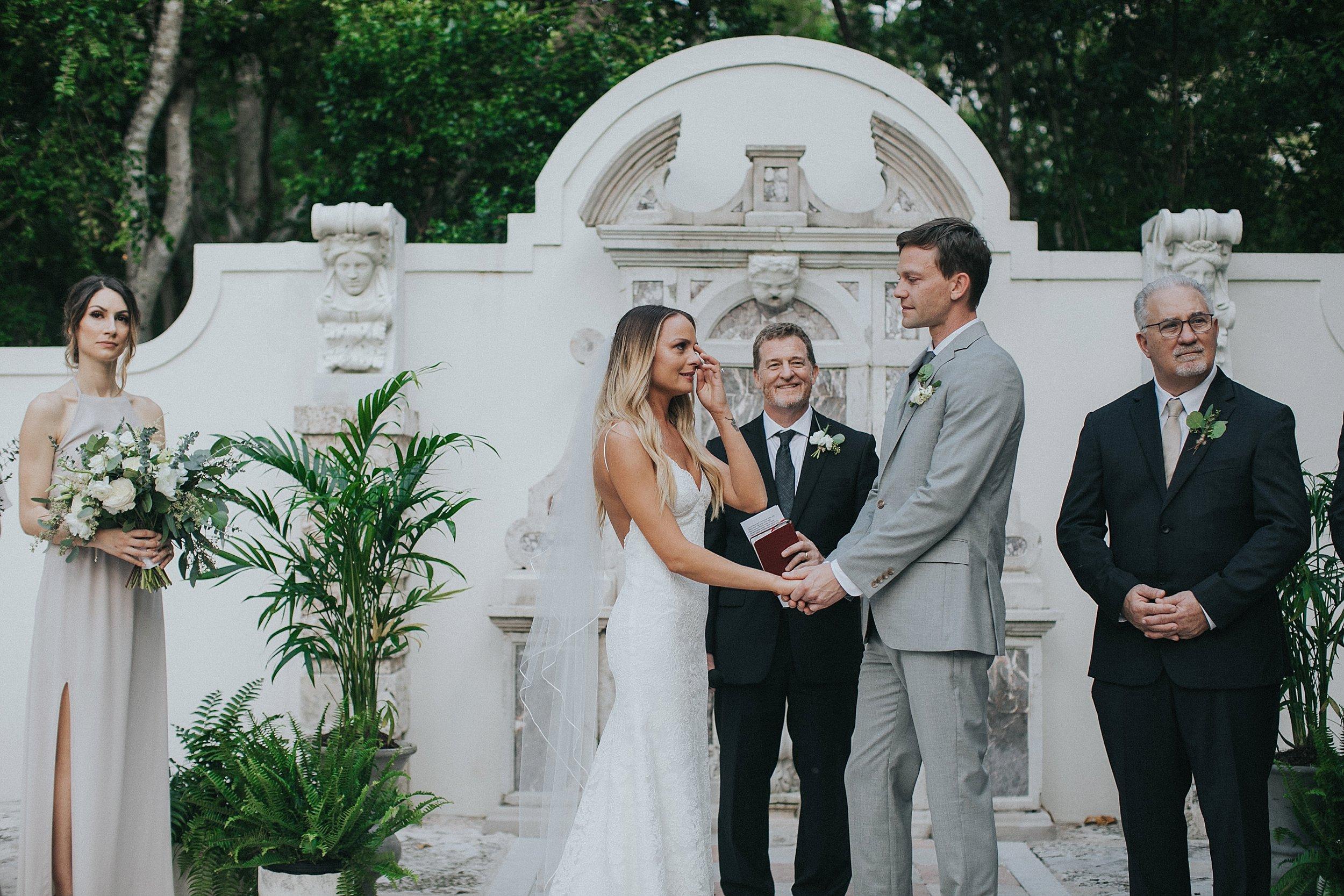 the bonnet house weddings