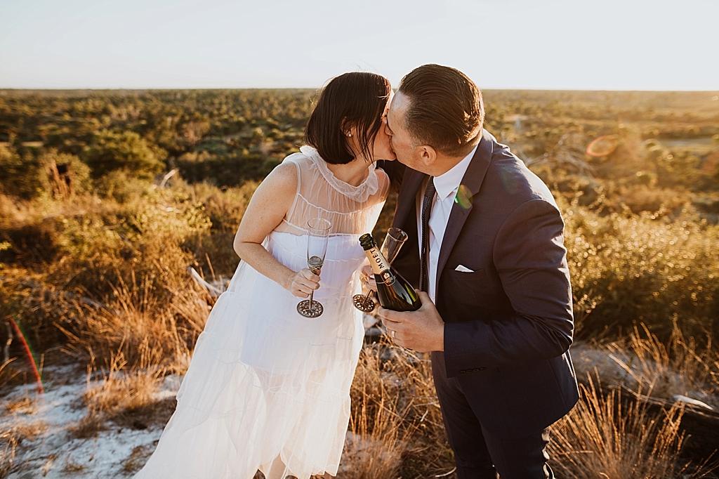 south florida intimate wedding photographer