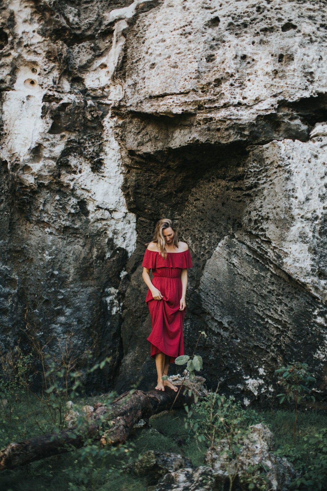 preachers cave eleuthera bahamas