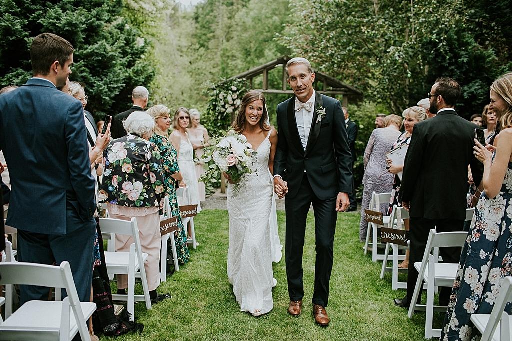 romantic jarden del sol wedding