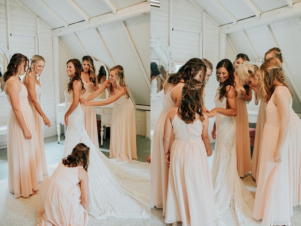 wedding at jardin del sol in seattle washington