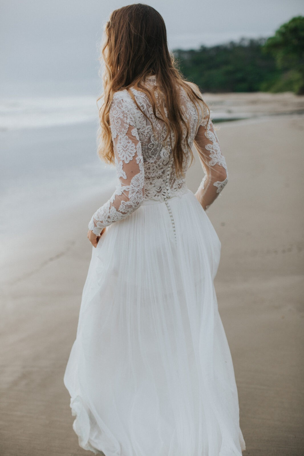 bridal protraits