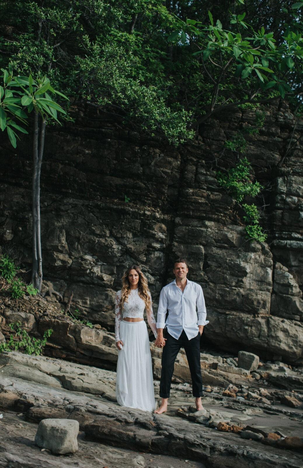 nicaragua weddings