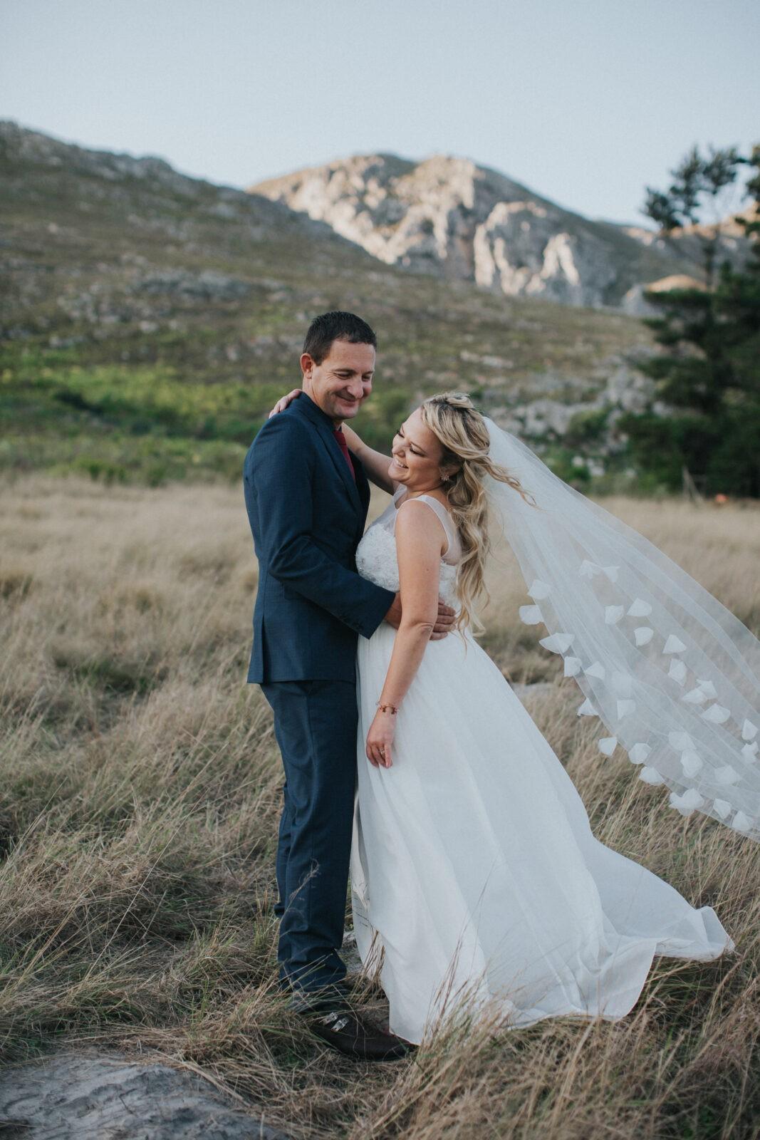 blue gum estates wedding south africa