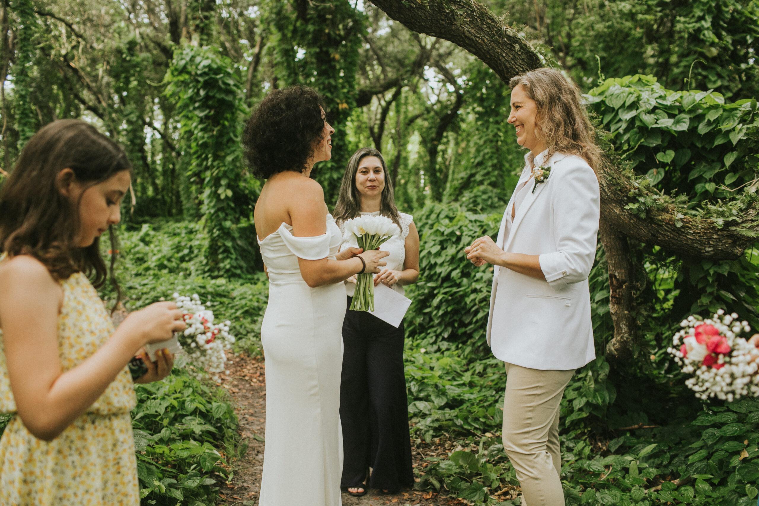 Miami elopement photographer