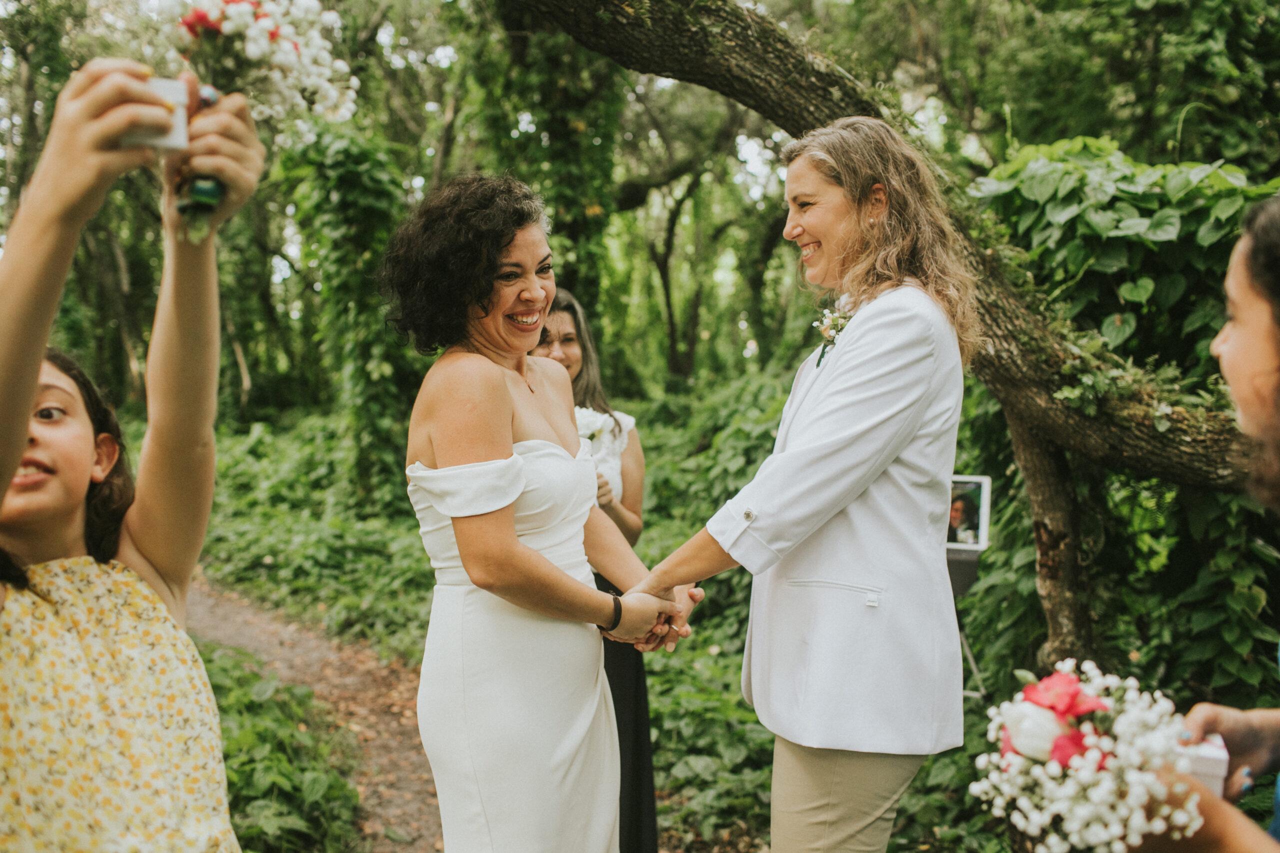 elopement photography florida