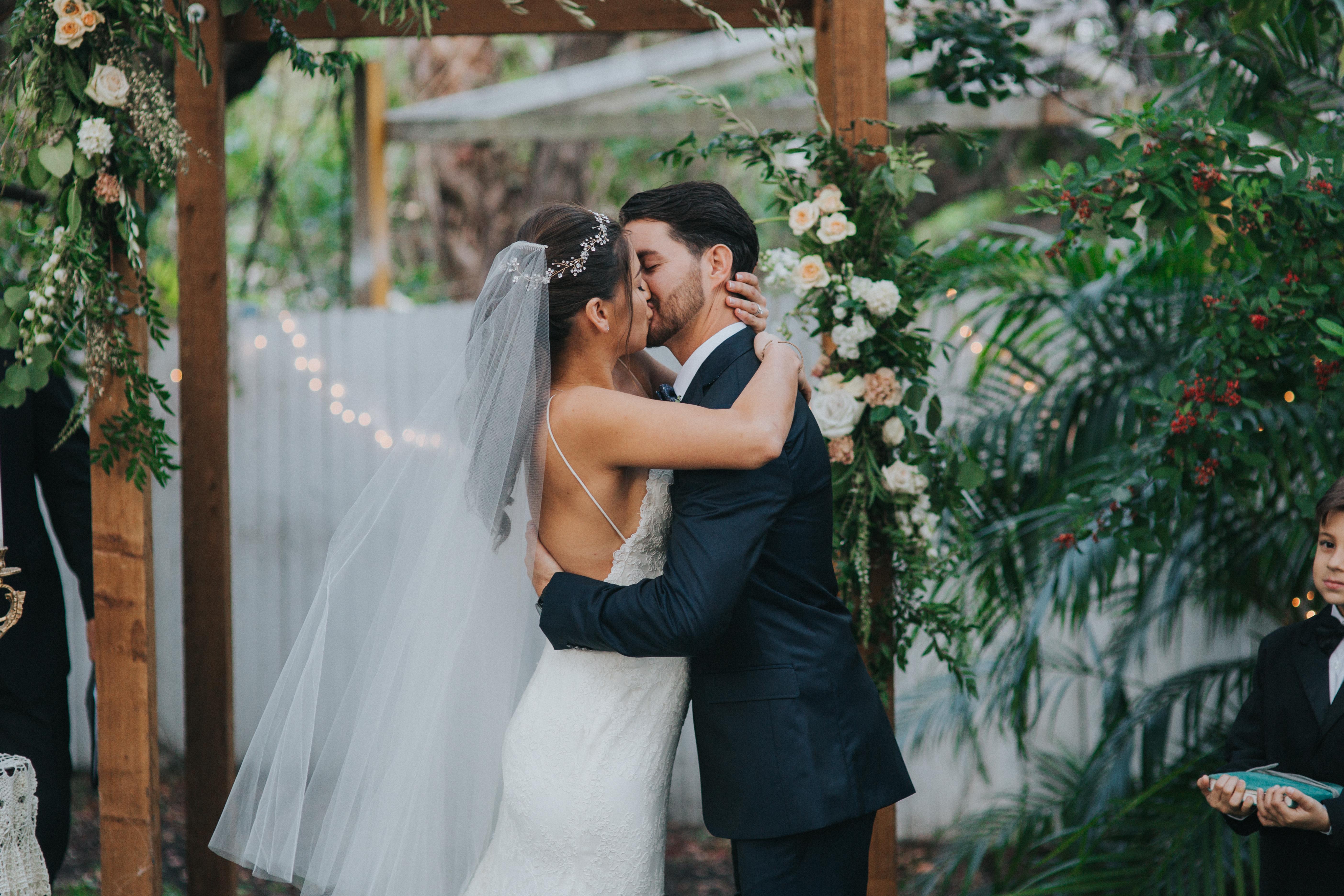 florida intimate wedding photographer
