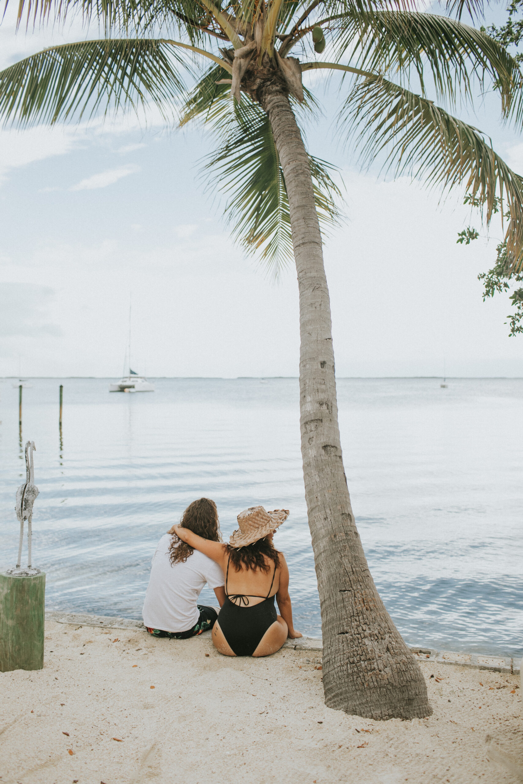 florida keys engagement photographer