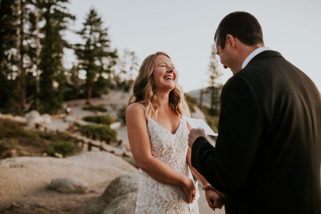 glacier point elopement photographer