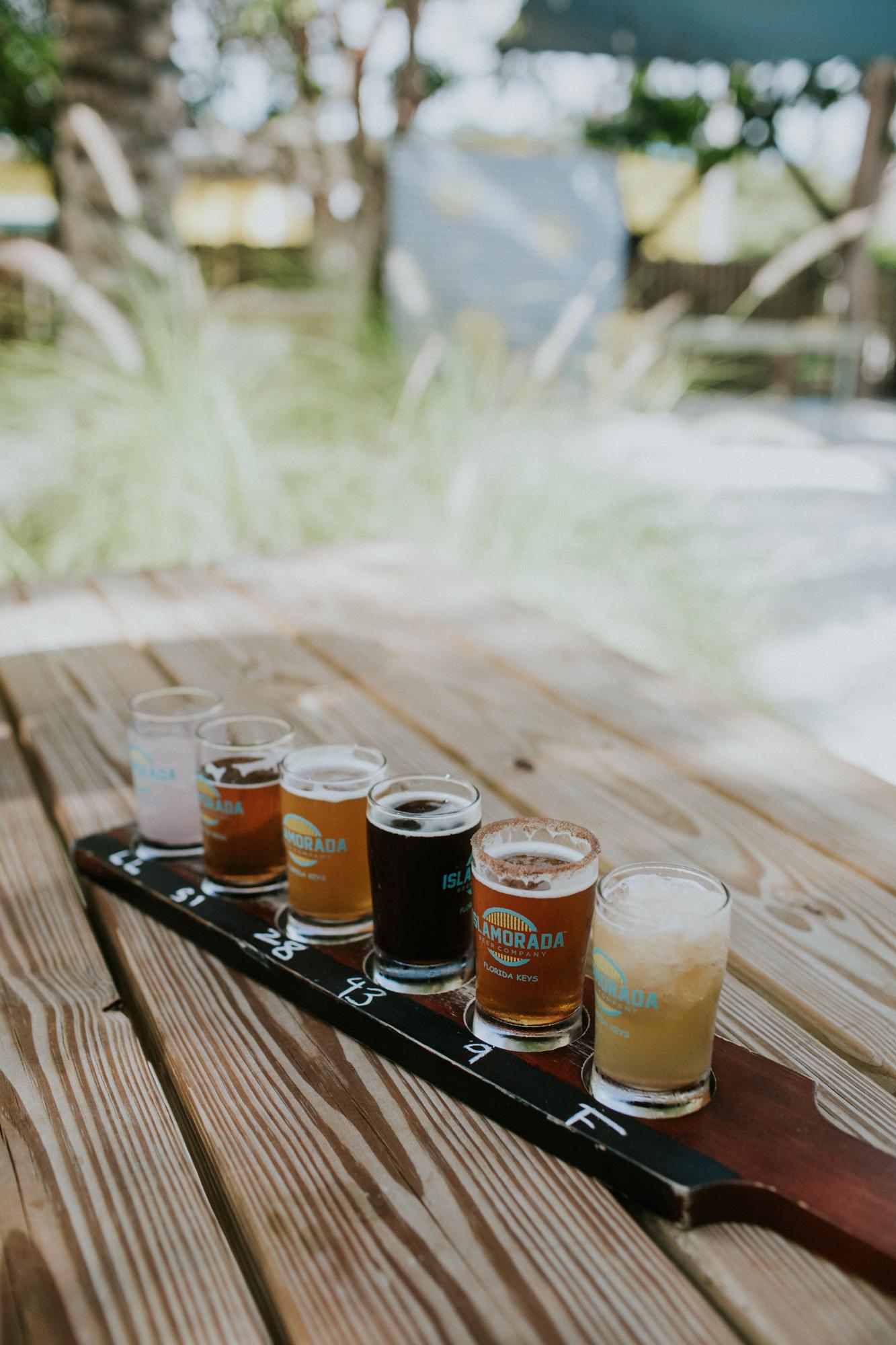 islamorada brew company