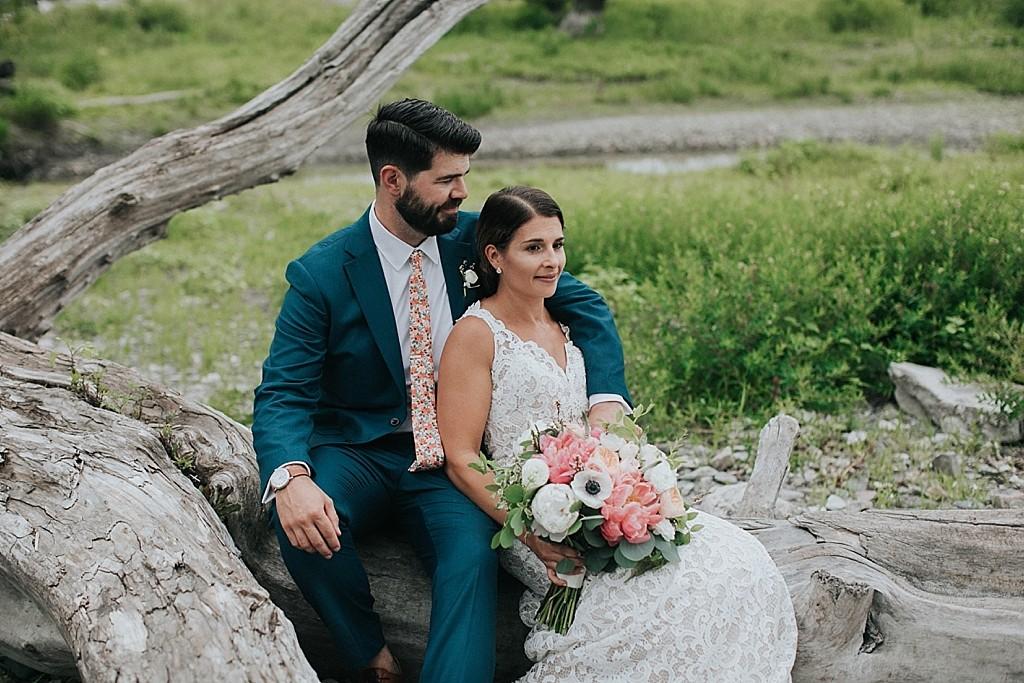vermont intimate wedding photographer