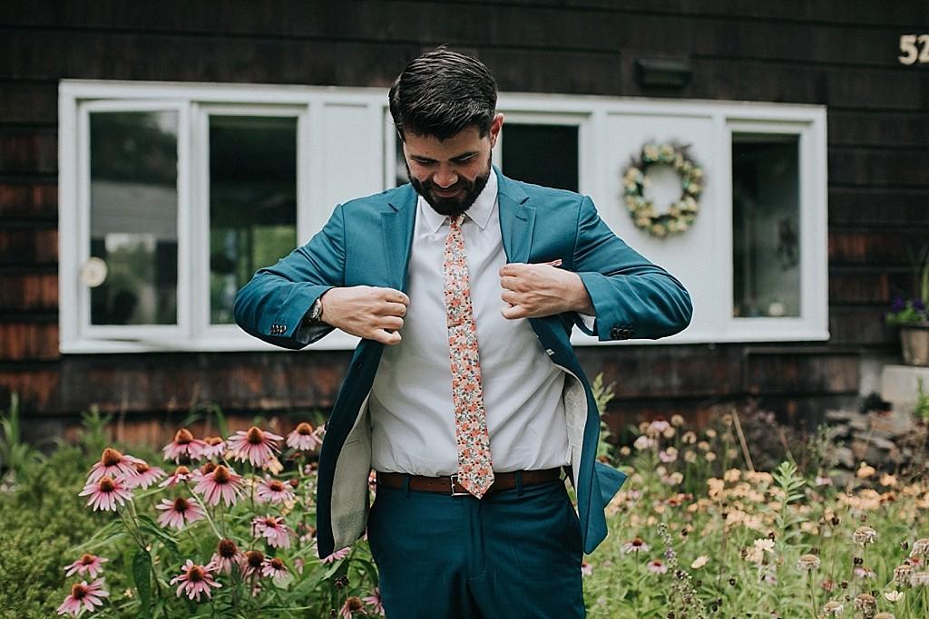burlington vermont elopement