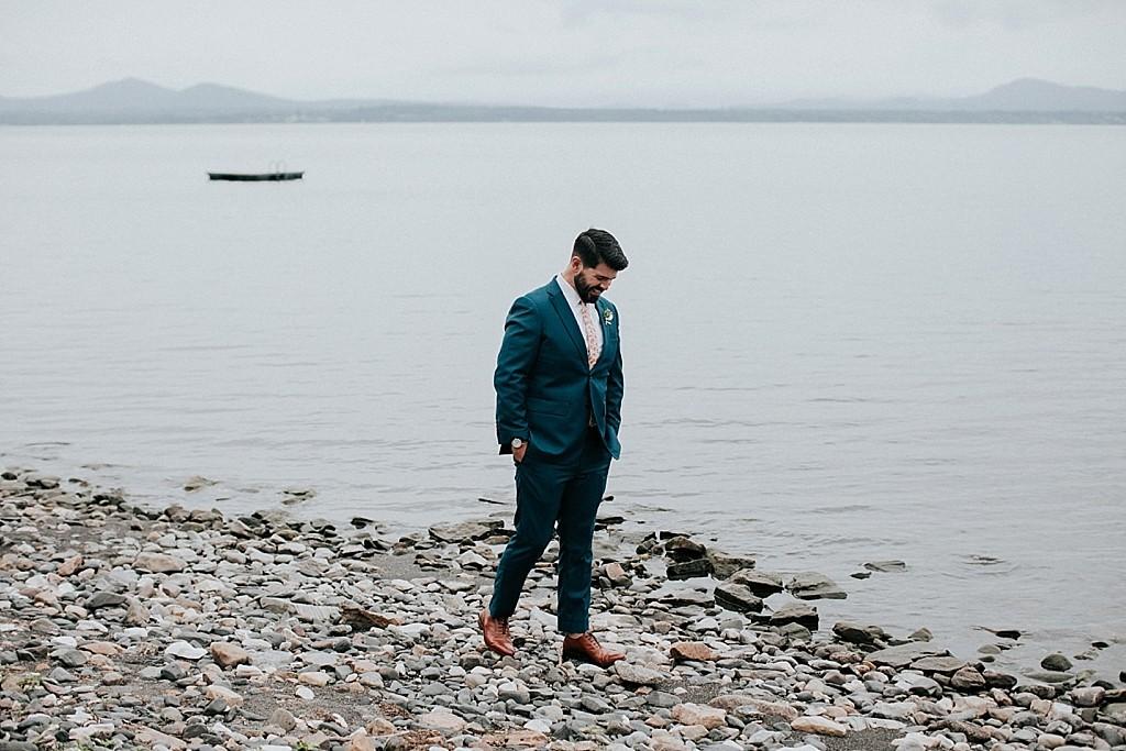 burlington vermont wedding photographer