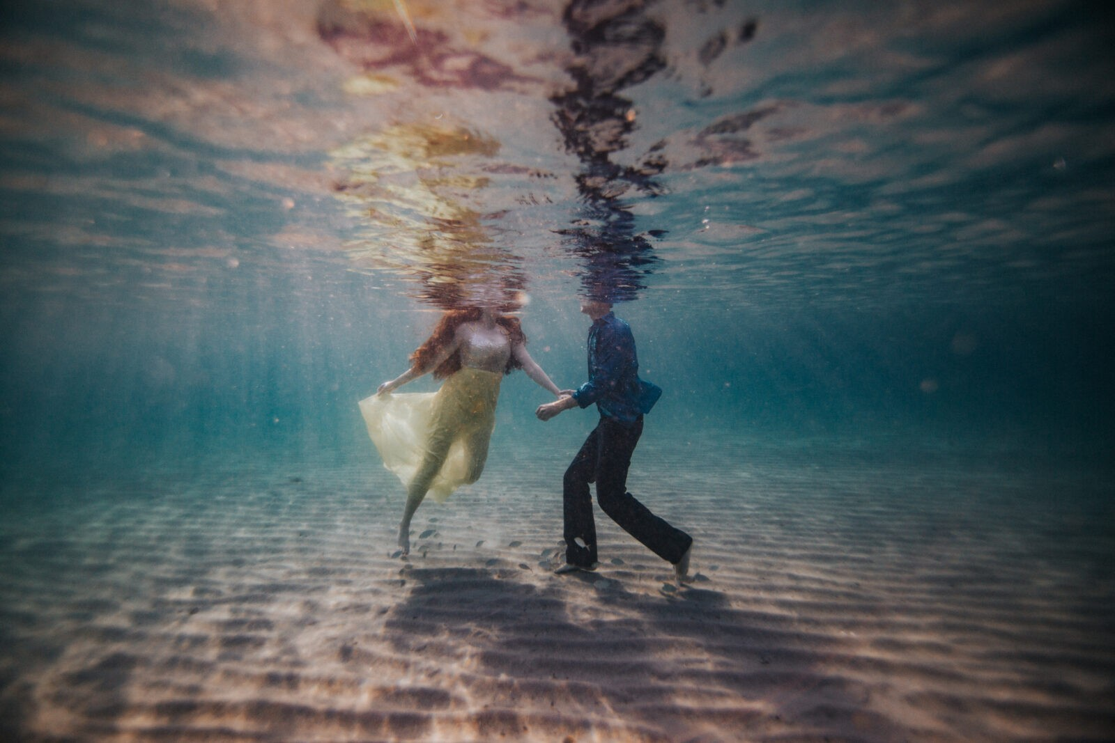 south florida underwater photographer