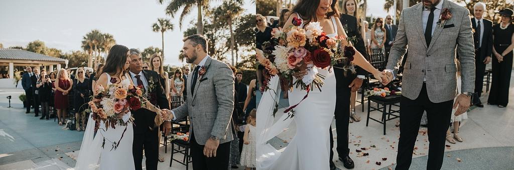 florida fall wedding inspiration
