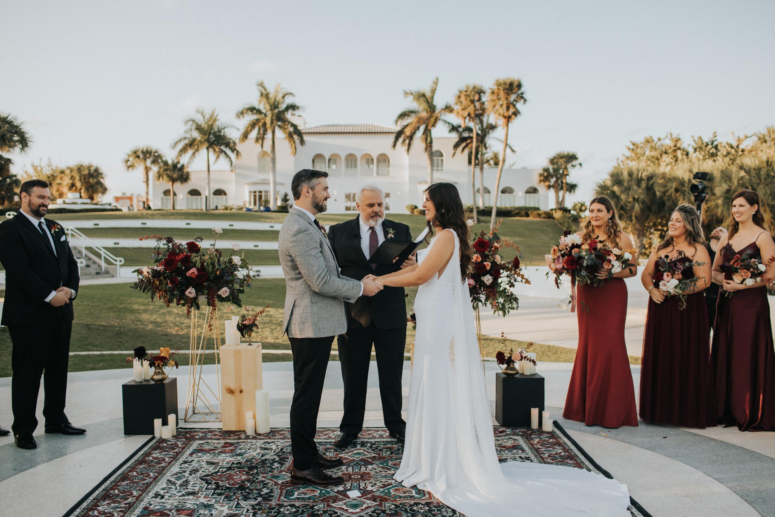 Floria Wedding Photographer