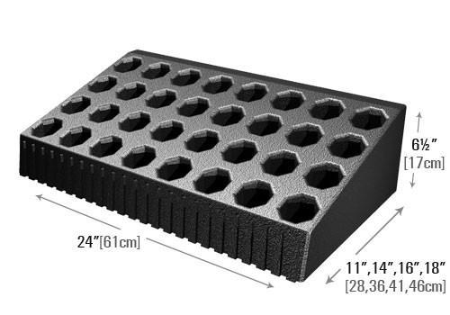dimensions PR169 - herb tray