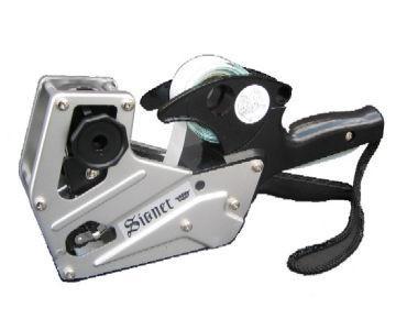 The Signet price marking gun