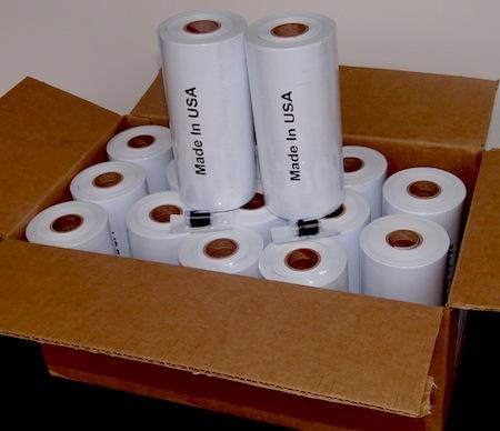 monarch 1110 white labels