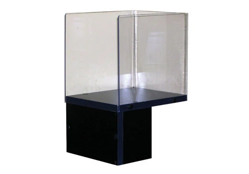 Scale Stand for Dry Table Produce Display