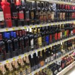 Shelf Top Beverage Pushers