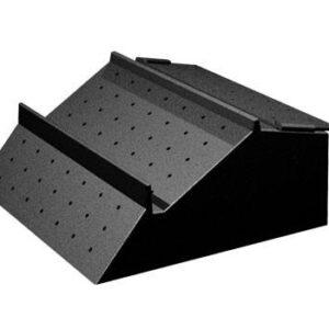 Adjustable Low Profile Produce Riser (PR90L)