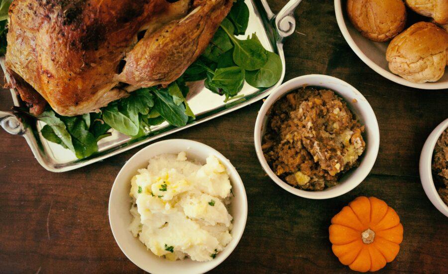 Diabetic Friendly Thanksgiving Meal Elite Heart Surgeons