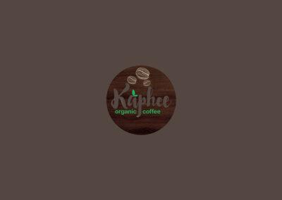 Kaphee Organic Coffee