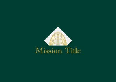 Mission Title