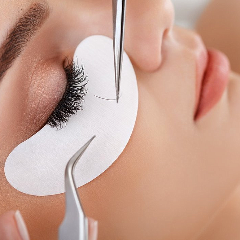 home services eyelash extesion oscar nailbar clearwater florida