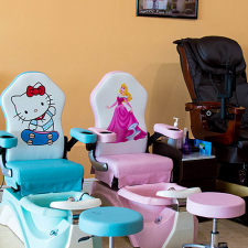 Our Salon