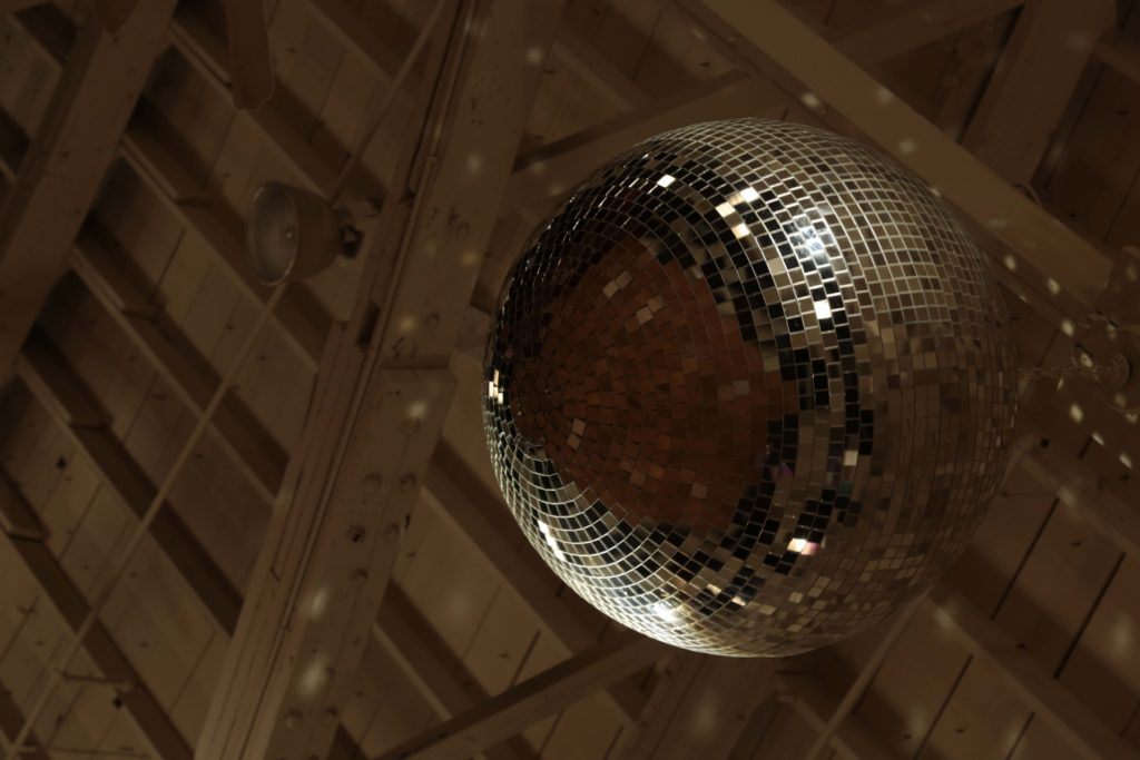 Disco Ball Small