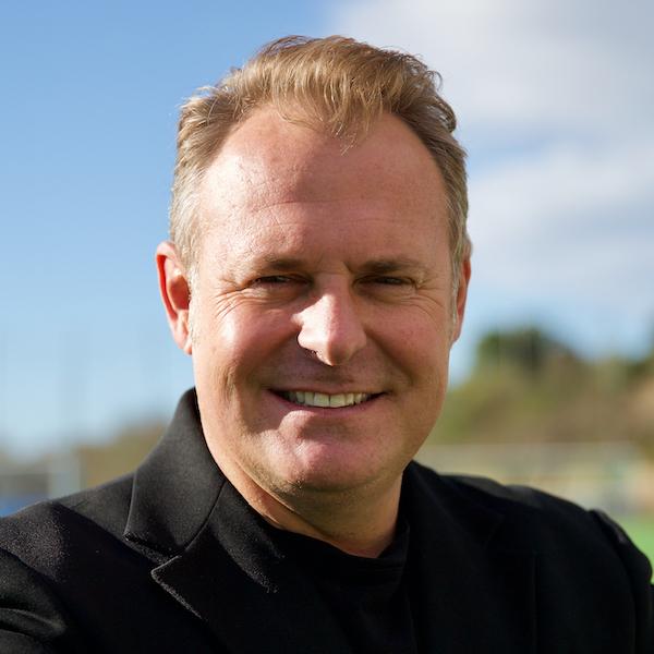 Eddie Loewen, Cofounder of International Soccer Academy