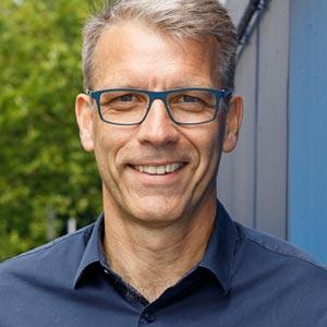 Peter Knäbel, Director Knappenschmiede and Development