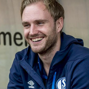 Mario Grevelhörster, FC Schalke 04 Project Manager