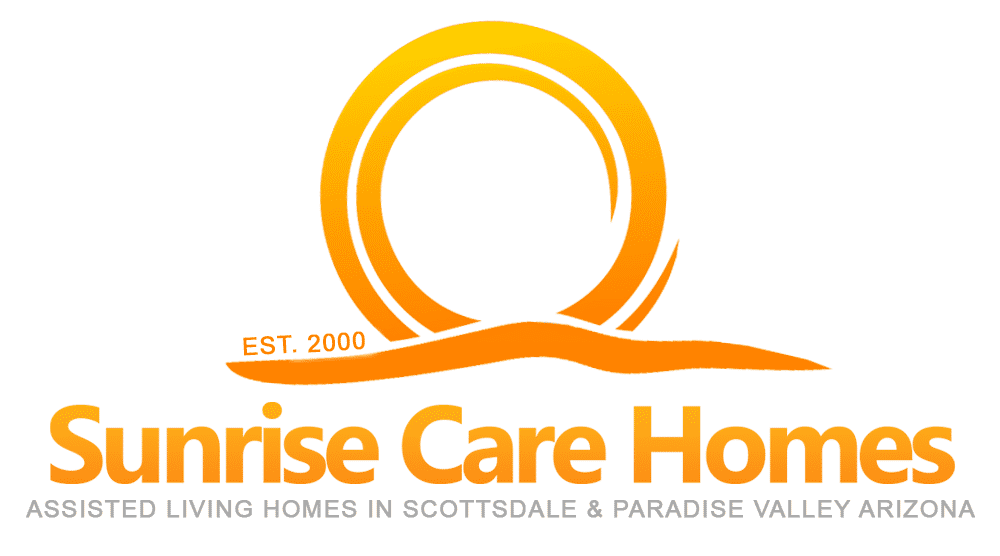 Sunrise Care Homes | Assisted Living Homes In Scottsdale & Paradise Valley