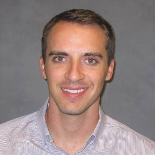 Patrick Mercer, Assistant Vice President, Wellness Director