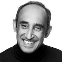Puneet Sachdev, International Director, Human Capital