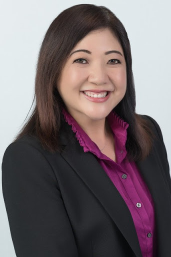 Steph Honami, SVP Human Resources