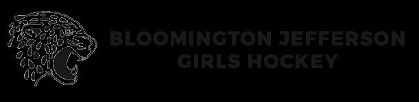 Bloomington Girls Hockey