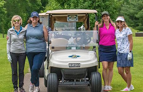 2019 annual JAG golf fundraiser 3